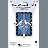 The Wizard And I - Choir Instrumental Pak