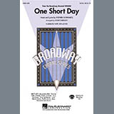 One Short Day - Choir Instrumental Pak