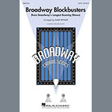 Broadway Blockbusters - Choir Instrumental Pak