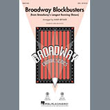 Mark Brymer - Broadway Blockbusters (from Broadway's Longest Running Shows)