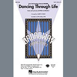 Dancing Through Life - Choir Instrumental Pak