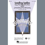 Mac Huff - Leading Ladies: Songs That Stopped the Show - Tenor Sax/Clarinet