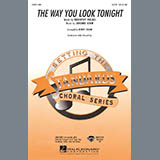 The Way You Look Tonight - Choir Instrumental Pak