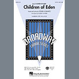 Audrey Snyder - Children of Eden - Harp