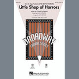Little Shop Of Horrors (from Little Shop of Horrors) (arr. Mark Brymer) - Choir Instrumental Pak