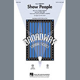 Show People - Choir Instrumental Pak