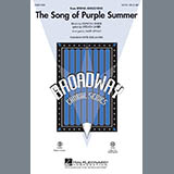 The Song Of Purple Summer - Choir Instrumental Pak