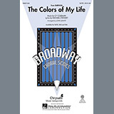 John Leavitt - The Colors Of My Life