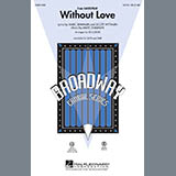 Without Love - Choir Instrumental Pak