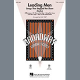 Mac Huff - Leading Men: Songs That Stopped The Show (Medley) - Tenor Sax