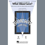 What About Love? (from The Color Purple) - Choir Instrumental Pak