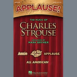 Applause! - The Music of Charles Strouse (Medley)