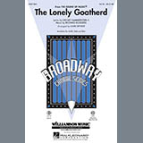 The Lonely Goatherd - Choir Instrumental Pak