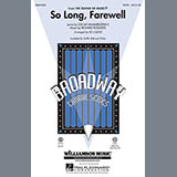 So Long, Farewell (from The Sound Of Music) - Choir Instrumental Pak