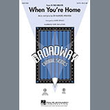 When Youre Home (from In The Heights) - Choir Instrumental Pak