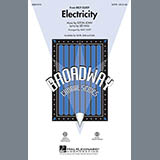 Electricity (from Billy Elliot) - Choir Instrumental Pak
