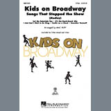 Mac Huff - Kids On Broadway: Songs That Stopped The Show (Medley)