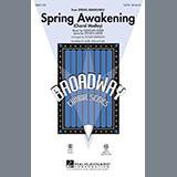 Roger Emerson Spring Awakening (Choral Medley) - Drums arte de la cubierta