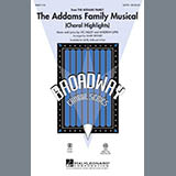 The Addams Family Musical (Choral Highlights)