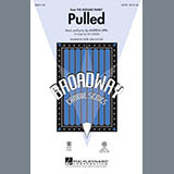 Pulled (from The Addams Family) - Choir Instrumental Pak
