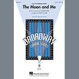 Audrey Snyder - The Moon And Me