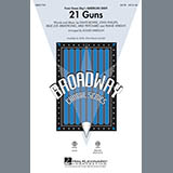 21 Guns (from Green Days American Idiot) - Choir Instrumental Pak