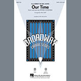 Our Time - Choir Instrumental Pak