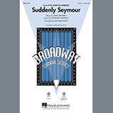 Suddenly Seymour (from Little Shop of Horrors) (arr. Alan Billingsley) - Choir Instrumental Pak