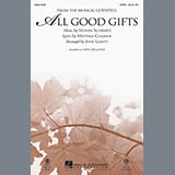All Good Gifts - Choir Instrumental Pak