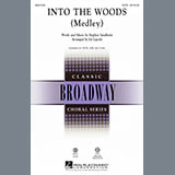 Into The Woods (Medley) - Choir Instrumental Pak