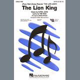 Elton John - The Lion King (Medley) (arr. Mark Brymer) - Bass