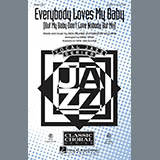 Everybody Loves My Baby (But My Baby Dont Love Nobody But Me) - Choir Instrumental Pak