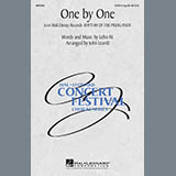 Lebo M. - One By One (from Rhythm of the Pridelands) (arr. John Leavitt)