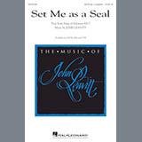 John Leavitt - Set Me As A Seal