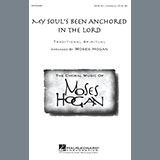 Moses Hogan My Soul's Been Anchored In De Lord cover art
