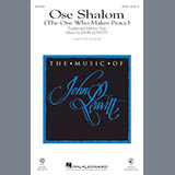 Ose Shalom (The One Who Makes Peace) Partitions