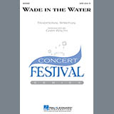 Gary Walth Wade In The Water cover art