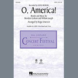 O, America - Choir Instrumental Pak Noter