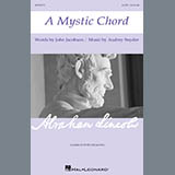 Audrey Snyder - A Mystic Chord
