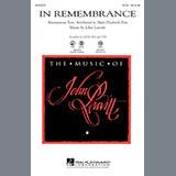 John Leavitt - In Remembrance