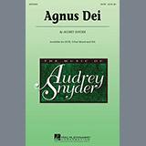 Audrey Snyder - Agnus Dei