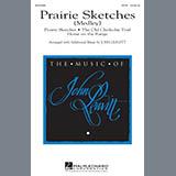 John Leavitt - Prairie Sketches (Medley)