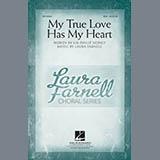 Laura Farnell - My True Love Has My Heart