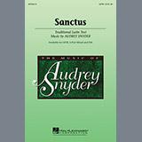 Audrey Snyder - Sanctus