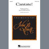 John Leavitt - Cantate!