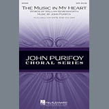 John Purifoy - The Music In My Heart