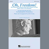 John Purifoy - Oh, Freedom! (Medley)
