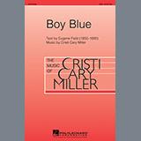 Cristi Cary Miller - Boy Blue