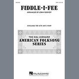 John Purifoy Fiddle-I-Fee cover art