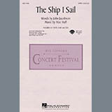 Mac Huff - The Ship I Sail - Trombone 1